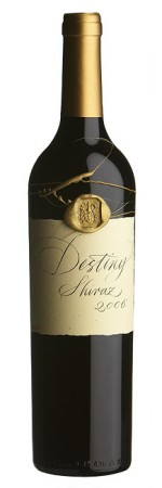 Mont Destin Destiny Shiraz 2006 low